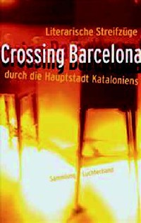 Crossing Barcelona